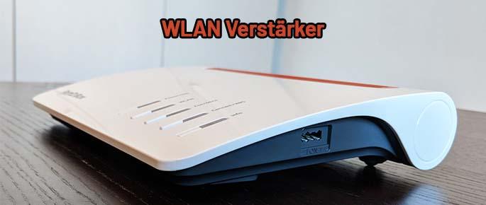 WLAN Verstärker